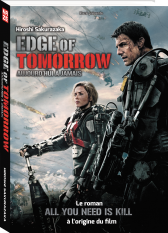 Edge Of Tomorrow / All You Need is Kill - One Shot