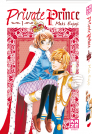 Tome 1 || Private Prince (nouvelle edition)