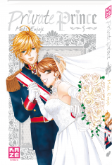 Private Prince (nouvelle edition) - Tome 5