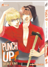 Tome 01 || Punch Up