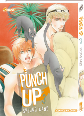 Punch Up - Tome 3