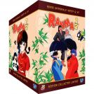 RANMA 1/2 - INTEGRALE COLLECTOR - 30 DVD