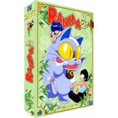 RANMA 1/2 - PARTIE 3 (NON CENSUREE) - EDITION COLLECTOR