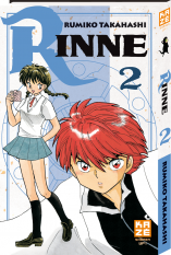 Rinne - Tome 02