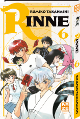 Rinne - Tome 06