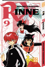 Rinne - Tome 09