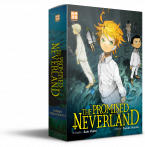 Roman 2 + Tome 12 || The Promised Neverland