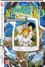 The Promised Neverland - Roman