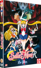 Sailor Moon - Sailor Moon R, le film