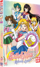 Sailor Moon - Sailor Moon Super S Episode Spécial