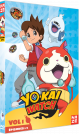Saison 1 Box 1/3 || Yo-kai Watch