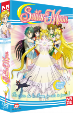 Sailor Moon - Saison 1 Box 2/2