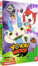 Saison 1 Box 2/3 || Yo-kai Watch