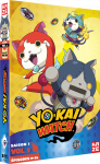 Saison 1 Box 3/3 || Yo-kai Watch