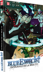 Blue Exorcist - Intégrale collector