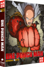 Saison 1 || One Punch Man