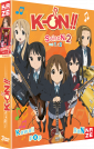 Saison 2 Box 1/2 || K-On!