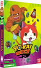 Saison 2 Box 1/3 || Yo-kai Watch