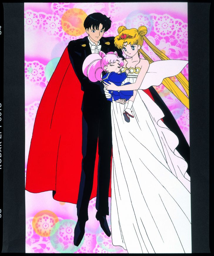 Sailor Moon - Saison 2 Box 2/2