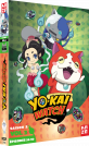 Saison 2 Box 3/3 || Yo-kai Watch