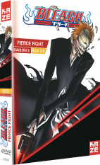 Bleach - Saison 3, Box 3/3