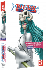 Bleach - Saison 4, Box 2/3