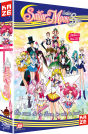Saison 5 Box 2/2 || Sailor Moon