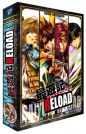 SAIYUKI RELOAD - INTEGRALE - EDITION COLLECTOR – 8 DVD