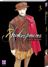 Tome 3 || Seven Shakespeares