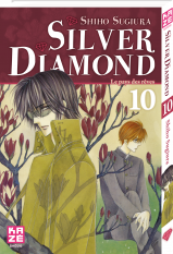 Silver Diamond - Tome 10