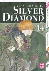 Silver Diamond - Tome 14