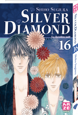 Silver Diamond - Tome 16
