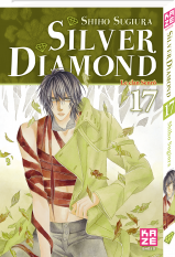 Silver Diamond - Tome 17