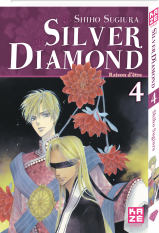 Silver Diamond - Tome 4