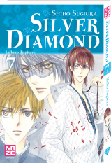 Silver Diamond - Tome 7