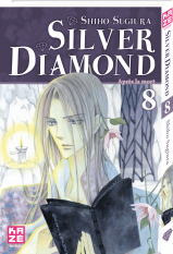 Silver Diamond - Tome 8