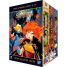 SLAYERS INTEGRALE - 3 SAISONS - 24 DVD