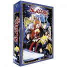 SLAYERS TRY - INTEGRALE - EDITION COLLECTOR – 8 DVD