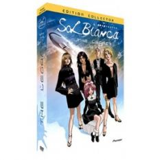 SOL BIANCA : THE LEGACY - INTEGRALE COLLECTOR 3 DVD