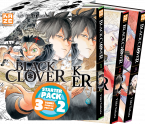 Starter Pack || Black Clover