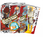 Starter Pack || Blood Blockade Battlefront