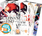 Starter Pack || Platinum End