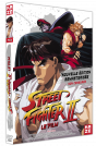 Film || Street fighter II