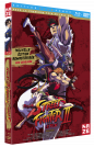Edition Combo DVD + Blu-ray || Street fighter II