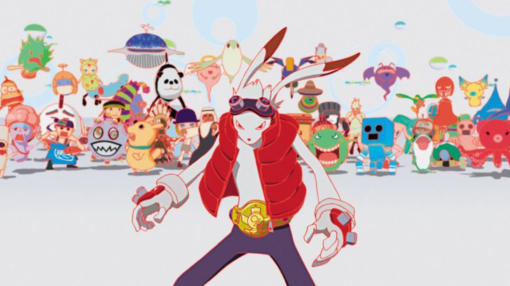 Summer Wars - Film