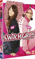 Switch Girl - Saison 1