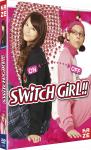 Saison 1 || Switch Girl