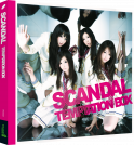 Temptation Box - édition simple || SCANDAL