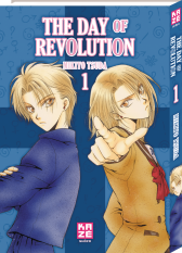 The Day of revolution - Tome 01