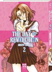 The Day of revolution - Tome 02